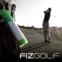Fiz Golf Ad